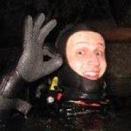 DivingDoug
