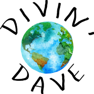 Divin' Dave